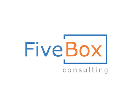 Five Box Consulting logo